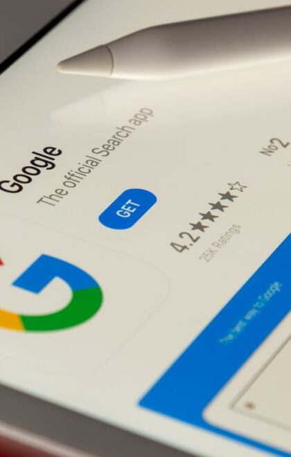 Formation Google gestionnaire de publicité en ligne