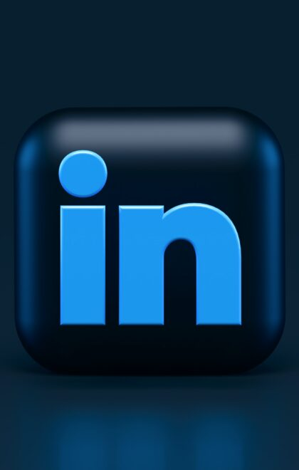 Performance sur LinkedIn, prospection, pub LinkedIn