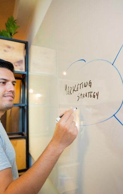 Formation Marketing digital suivi de campagnes Google