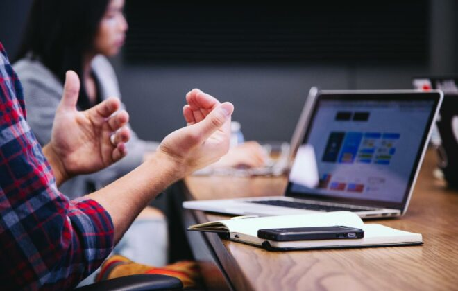 Marketing digital formation Google Analytics