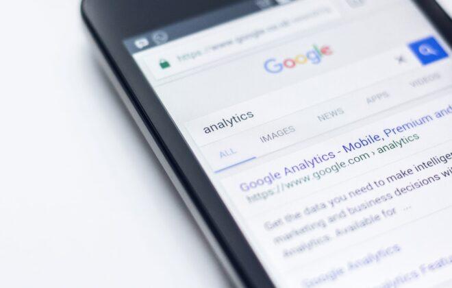 Pilotage des campagnes digitales avec Google Analytics & Google Tag Manager